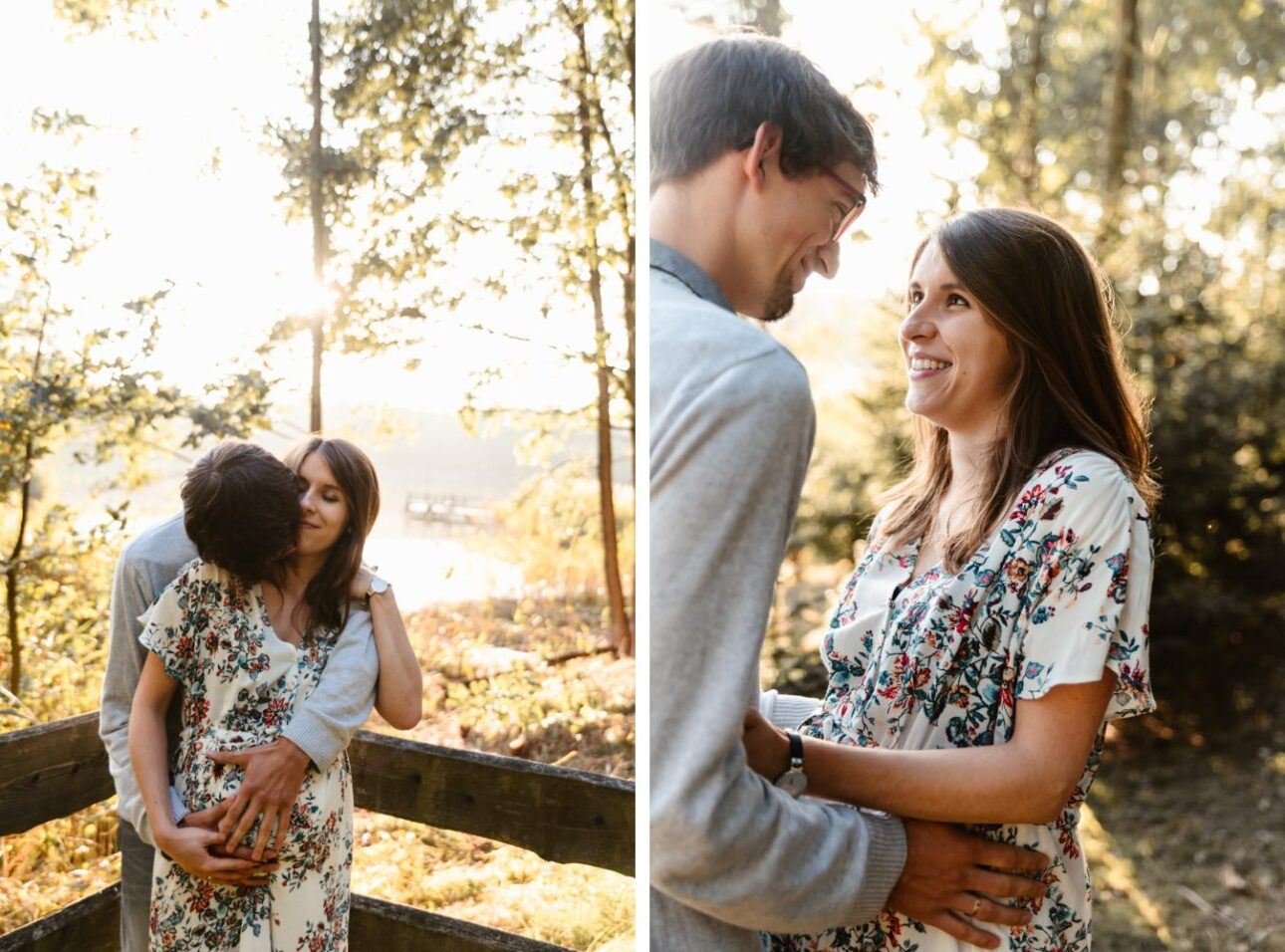 sesja ciążowa Gliwice