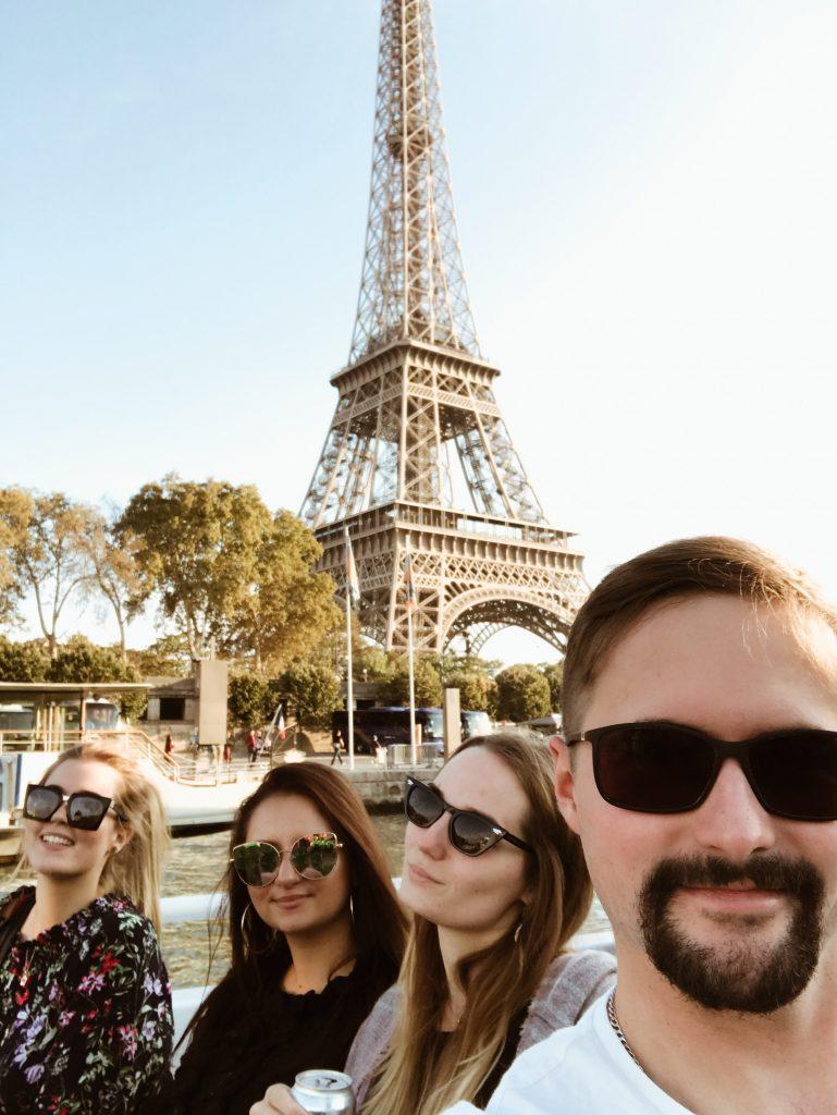 Paryz co zwiedzic