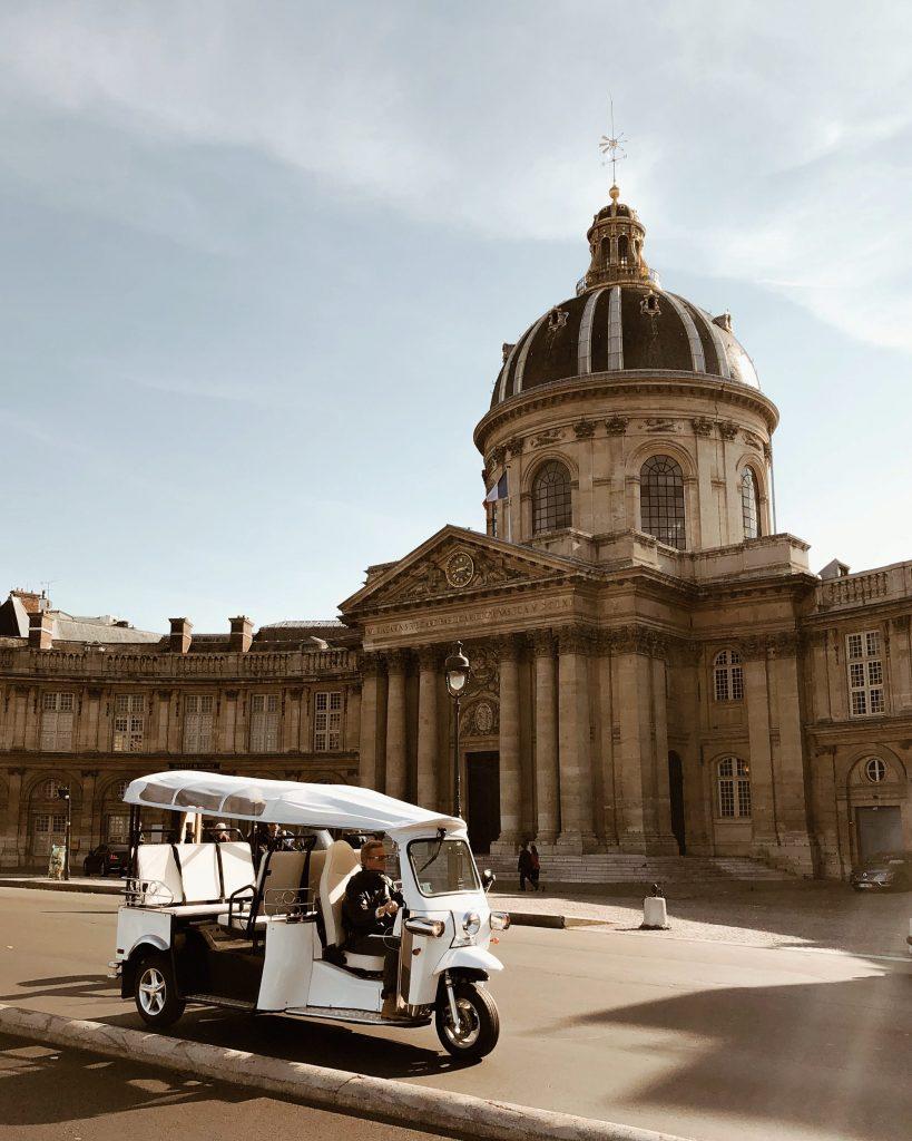 Paryz co warto zwiedzic