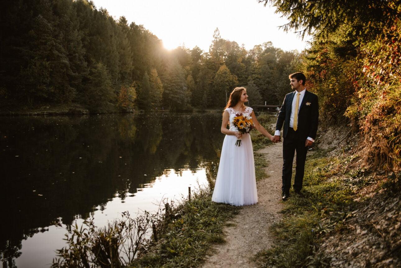 sesja poślubna wWiślea