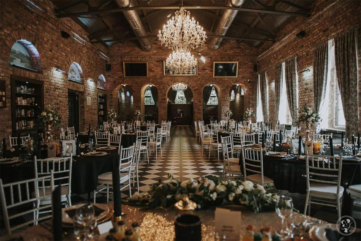 szyb bończyk - sale weselne naśląsku