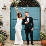 wesele w Villi Love